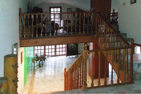Foto de casa en venta en  , bosques de la herradura, huixquilucan, méxico, 3427887 No. 12