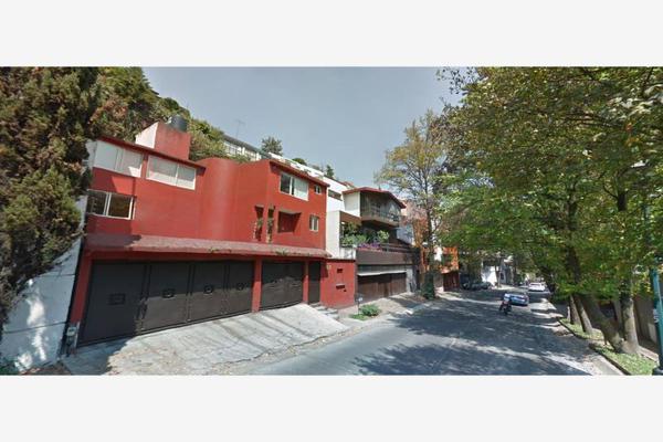 Foto de casa en venta en  , bosques de la herradura, huixquilucan, méxico, 8866867 No. 01