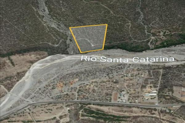 Foto de terreno habitacional en venta en  , bosques de la huasteca, santa catarina, nuevo león, 0 No. 07