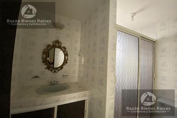 Foto de casa en renta en  , bosques de la pastora, guadalupe, nuevo león, 21422212 No. 12