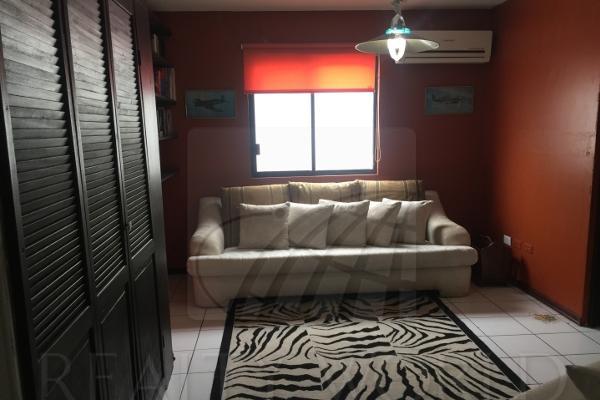 Foto de casa en renta en  , bosques de la pastora, guadalupe, nuevo león, 9934897 No. 17