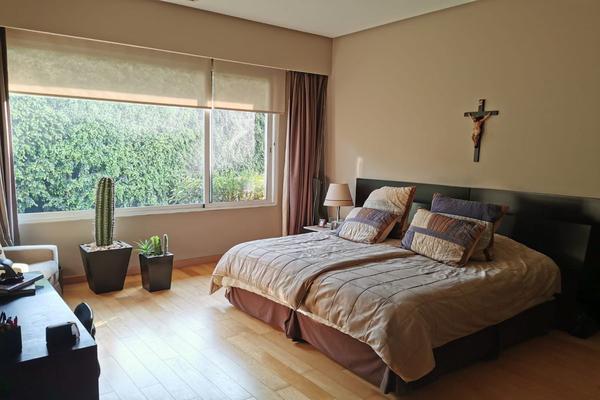 Foto de casa en venta en bosques de la reforma , lomas del chamizal, cuajimalpa de morelos, df / cdmx, 0 No. 08