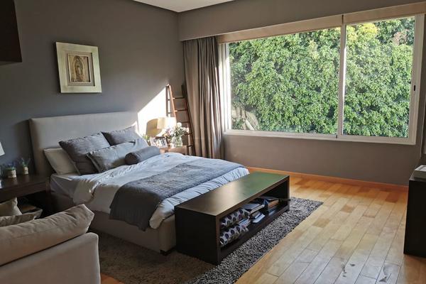 Foto de casa en venta en bosques de la reforma , lomas del chamizal, cuajimalpa de morelos, df / cdmx, 0 No. 11