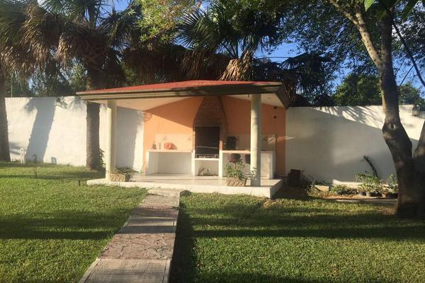Foto de casa en renta en  , bosques de la silla, juárez, nuevo león, 11172216 No. 07