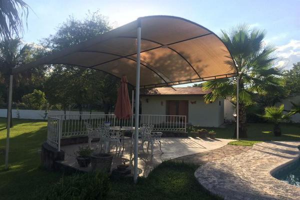 Foto de casa en renta en  , bosques de la silla, juárez, nuevo león, 11172216 No. 10