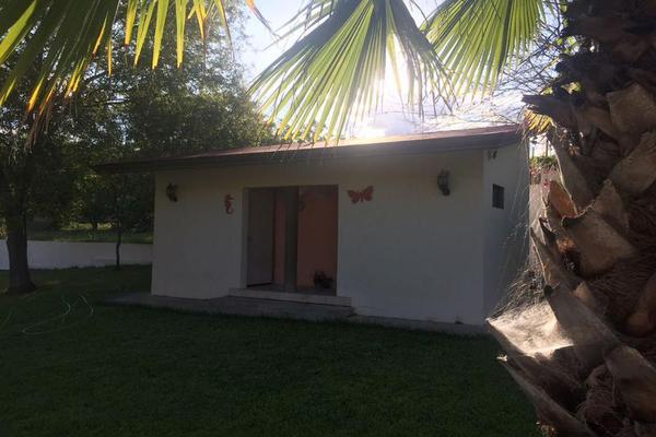 Foto de casa en renta en  , bosques de la silla, juárez, nuevo león, 11172216 No. 13