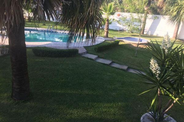 Foto de casa en renta en  , bosques de la silla, juárez, nuevo león, 11172216 No. 14