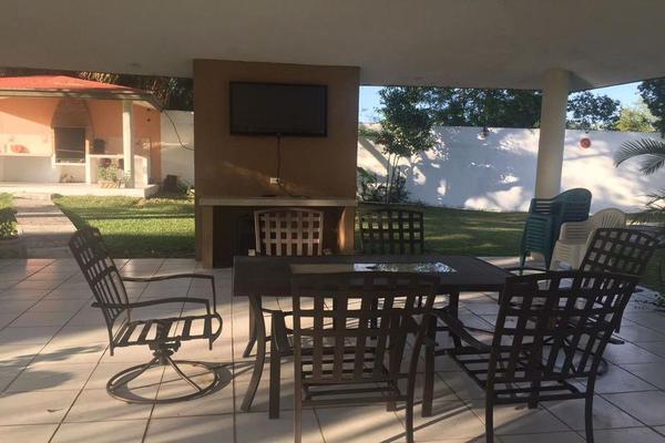 Foto de casa en renta en  , bosques de la silla, juárez, nuevo león, 11172216 No. 16