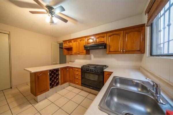 Foto de casa en venta en  , bosques de las cumbres c, monterrey, nuevo león, 8054403 No. 10