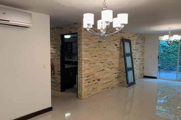 Foto de casa en venta en  , bosques de las cumbres c, monterrey, nuevo león, 8887202 No. 06