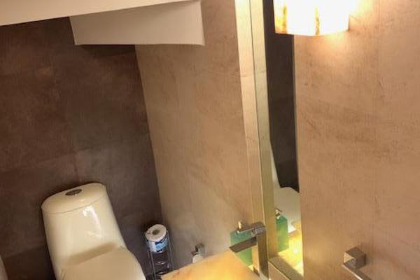 Foto de casa en venta en  , bosques de las cumbres c, monterrey, nuevo león, 8887202 No. 12