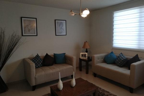 Foto de casa en venta en  , bosques de las cumbres c, monterrey, nuevo león, 8896620 No. 03