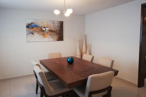Foto de casa en venta en  , bosques de las cumbres c, monterrey, nuevo león, 8896620 No. 04