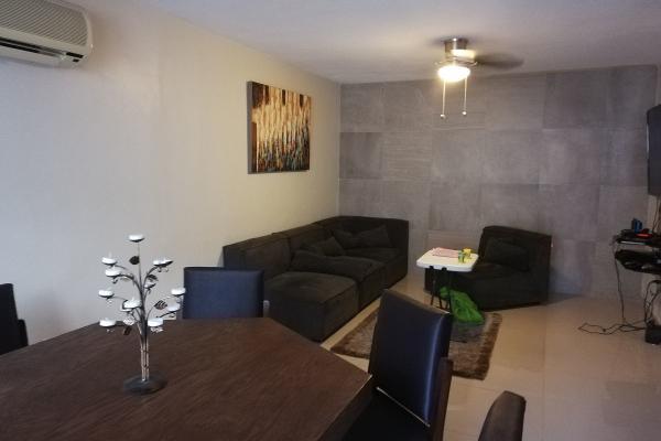 Foto de casa en venta en  , bosques de las cumbres c, monterrey, nuevo león, 8896620 No. 06