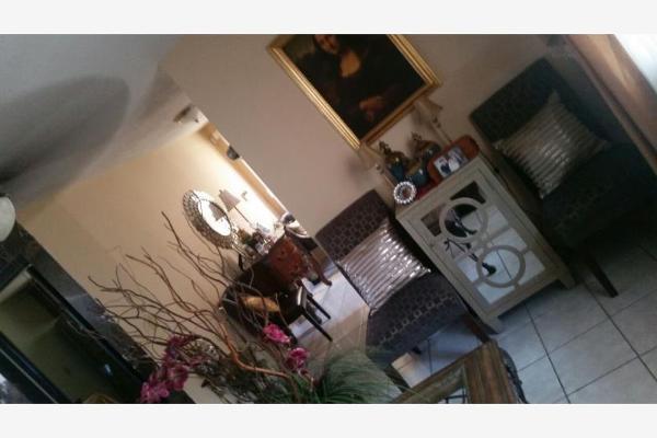 Foto de casa en renta en  , bosques de las cumbres, monterrey, nuevo león, 2701466 No. 07