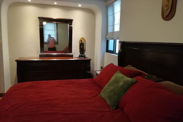 Foto de casa en venta en  , bosques de las cumbres, monterrey, nuevo león, 3823220 No. 08