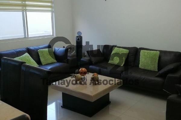 Foto de casa en venta en  , bosques de las cumbres, monterrey, nuevo león, 3982620 No. 02