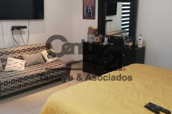 Foto de casa en venta en  , bosques de las cumbres, monterrey, nuevo león, 3982620 No. 11