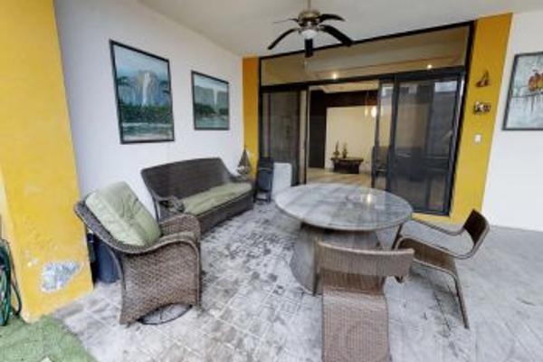 Foto de casa en venta en  , bosques de las cumbres c, monterrey, nuevo león, 5299834 No. 07