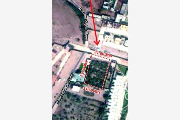 Foto de terreno habitacional en venta en bosques de las flores 1, villa de pozos, san luis potosí, san luis potosí, 17843440 No. 02
