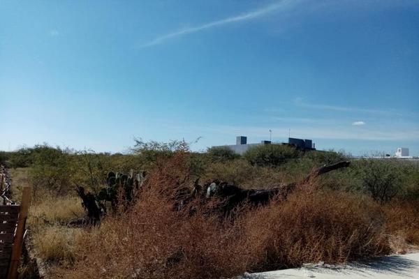 Foto de terreno habitacional en venta en bosques de las flores 1, villa de pozos, san luis potosí, san luis potosí, 17843440 No. 03