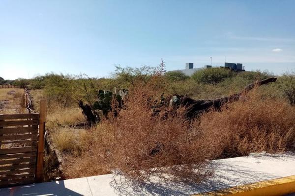 Foto de terreno habitacional en venta en bosques de las flores 1, villa de pozos, san luis potosí, san luis potosí, 17843440 No. 07
