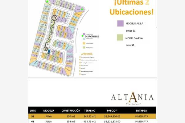 Foto de casa en venta en bosques de las flores 100, villa de pozos, san luis potosí, san luis potosí, 6167870 No. 01