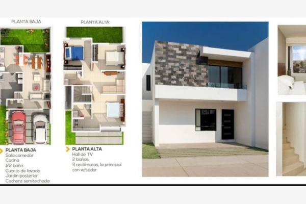 Foto de casa en venta en bosques de las flores 100, villa de pozos, san luis potosí, san luis potosí, 6167870 No. 02