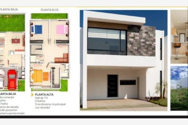 Foto de casa en venta en bosques de las flores 100, villa de pozos, san luis potosí, san luis potosí, 6167870 No. 03