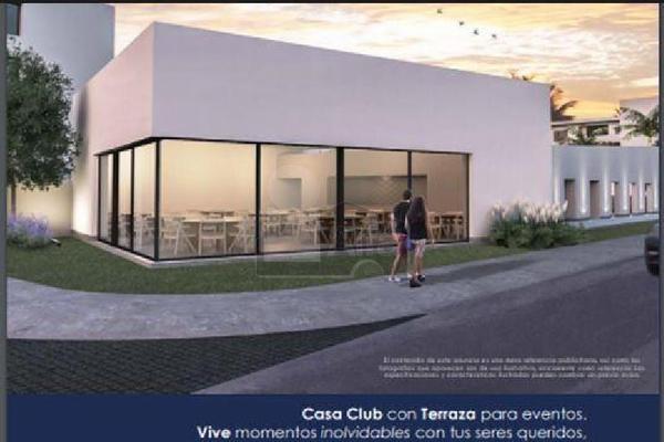 Foto de terreno habitacional en venta en bosques de las flores 450, s.l.p., mexico , don miguel, san luis potosí, san luis potosí, 12767332 No. 05