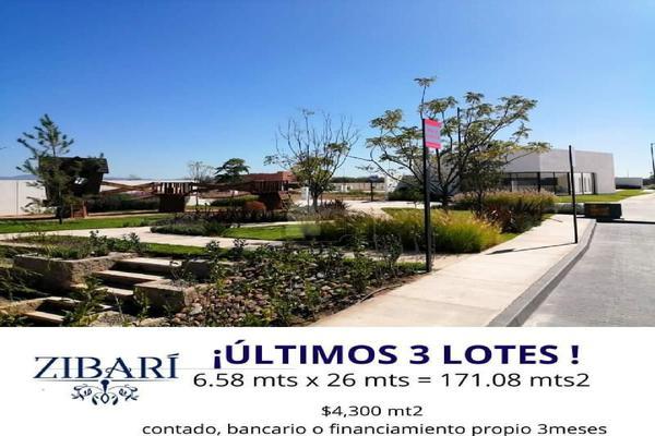 Foto de terreno habitacional en venta en bosques de las flores 450, s.l.p., mexico , zona industrial, san luis potosí, san luis potosí, 12767332 No. 01