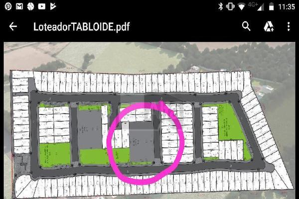 Foto de terreno habitacional en venta en bosques de las flores 450, s.l.p., mexico , zona industrial, san luis potosí, san luis potosí, 12767332 No. 03