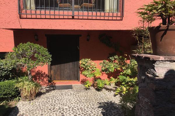Foto de casa en venta en bosques de las lomas 000, bosque de las lomas, miguel hidalgo, df / cdmx, 8417365 No. 01