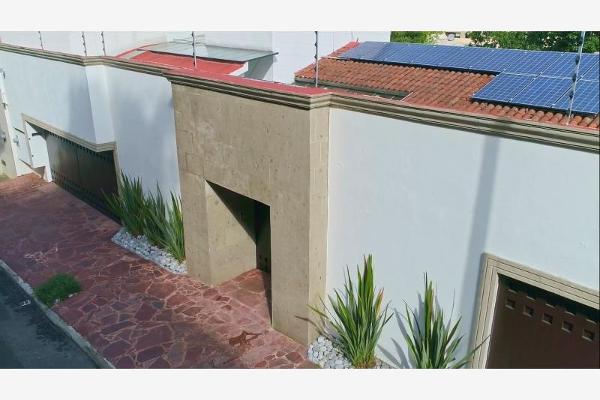 Foto de casa en venta en bosques de las lomas 100, bosques de las lomas, cuajimalpa de morelos, df / cdmx, 11434118 No. 02