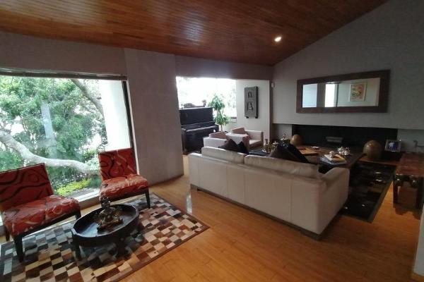 Foto de casa en venta en bosques de las lomas 100, bosques de las lomas, cuajimalpa de morelos, df / cdmx, 11434118 No. 07