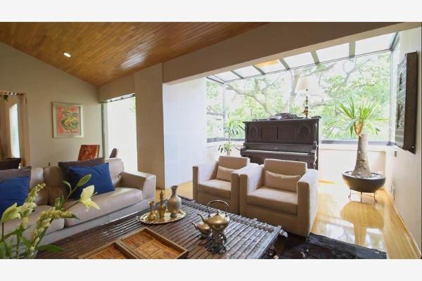 Foto de casa en venta en bosques de las lomas 100, bosques de las lomas, cuajimalpa de morelos, df / cdmx, 11434118 No. 09