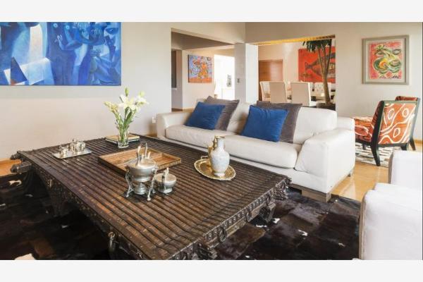 Foto de casa en venta en bosques de las lomas 100, bosques de las lomas, cuajimalpa de morelos, df / cdmx, 11434118 No. 11
