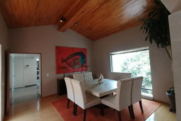Foto de casa en venta en bosques de las lomas 100, bosques de las lomas, cuajimalpa de morelos, df / cdmx, 11434118 No. 12