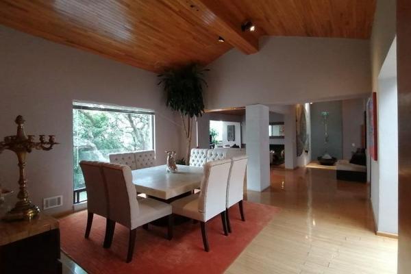 Foto de casa en venta en bosques de las lomas 100, bosques de las lomas, cuajimalpa de morelos, df / cdmx, 11434118 No. 14