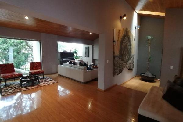 Foto de casa en venta en bosques de las lomas 100, bosques de las lomas, cuajimalpa de morelos, df / cdmx, 11434118 No. 16
