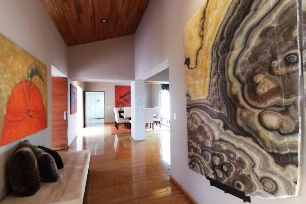 Foto de casa en venta en bosques de las lomas 100, bosques de las lomas, cuajimalpa de morelos, df / cdmx, 11434118 No. 17