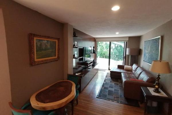 Foto de casa en venta en bosques de las lomas 100, bosques de las lomas, cuajimalpa de morelos, df / cdmx, 11434118 No. 26
