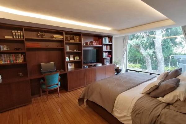 Foto de casa en venta en bosques de las lomas 100, bosques de las lomas, cuajimalpa de morelos, df / cdmx, 11434118 No. 28