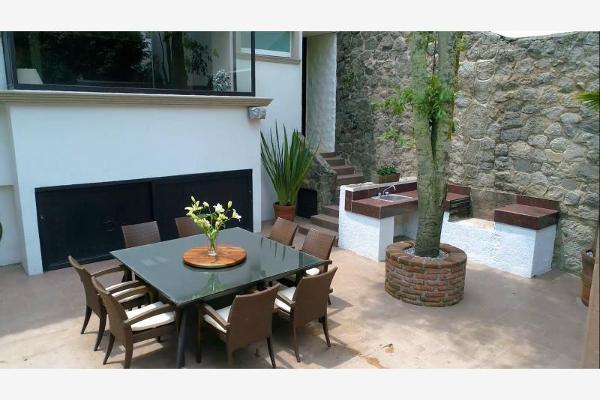 Foto de casa en venta en bosques de las lomas 100, bosques de las lomas, cuajimalpa de morelos, df / cdmx, 11434118 No. 46