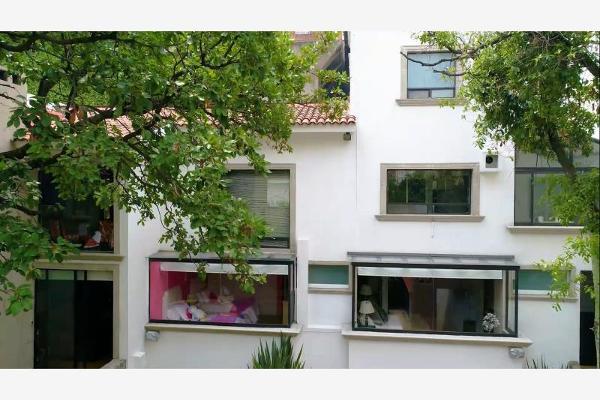 Foto de casa en venta en bosques de las lomas 100, bosques de las lomas, cuajimalpa de morelos, df / cdmx, 11434118 No. 54