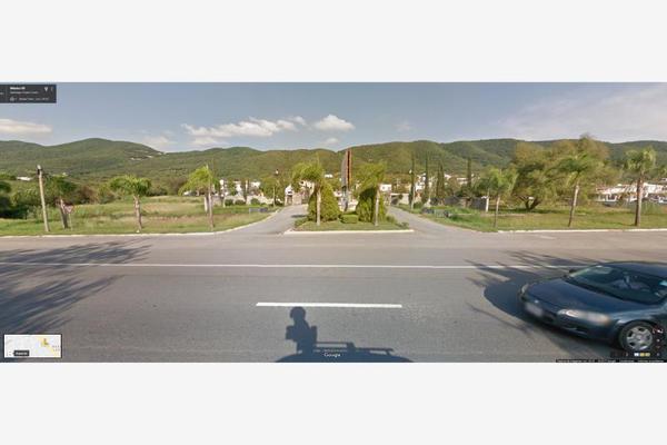 Foto de terreno habitacional en venta en bosques de las lomas 12, bosques de las lomas, santiago, nuevo le?n, 5680561 No. 04