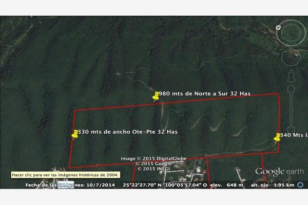 Foto de terreno habitacional en venta en bosques de las lomas 12, bosques de las lomas, santiago, nuevo le?n, 5680561 No. 05