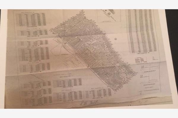 Foto de terreno habitacional en venta en bosques de las lomas 12, bosques de las lomas, santiago, nuevo león, 5680561 No. 06