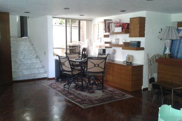 Foto de casa en venta en bosques de las lomas , bosque de las lomas, miguel hidalgo, distrito federal, 5666323 No. 02