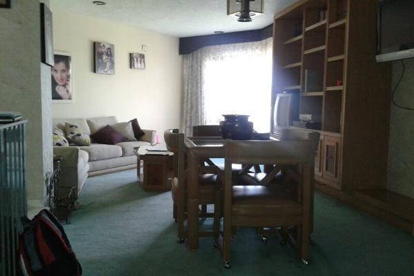 Foto de casa en venta en bosques de las lomas , bosque de las lomas, miguel hidalgo, distrito federal, 5666323 No. 11